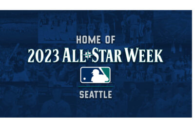 Seattle Mariners to host 2023 Major League Baseball All-Star Game