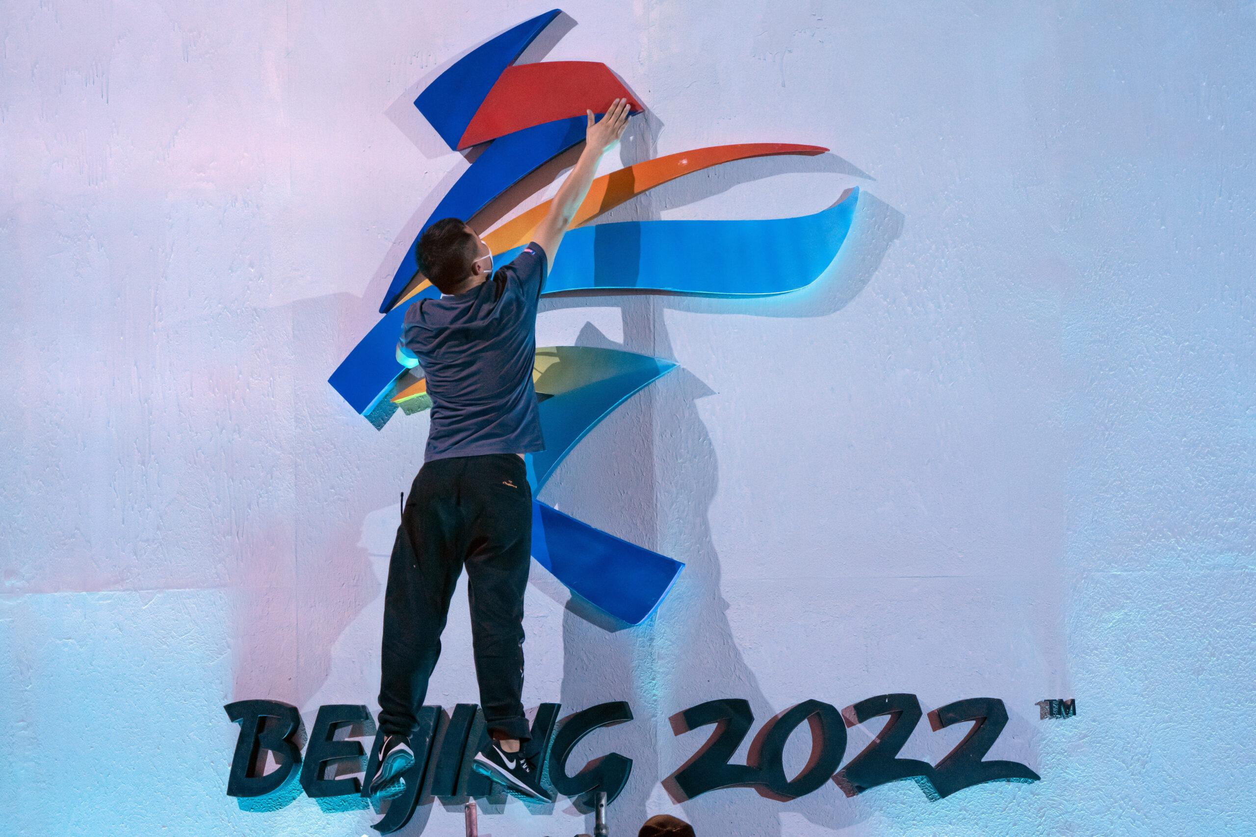 China Winter Olympics