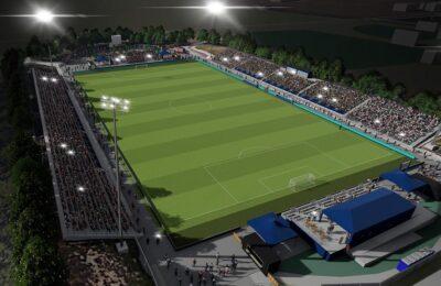 Monterey Bay F.C. Breaks Ground on Cardinale Stadium