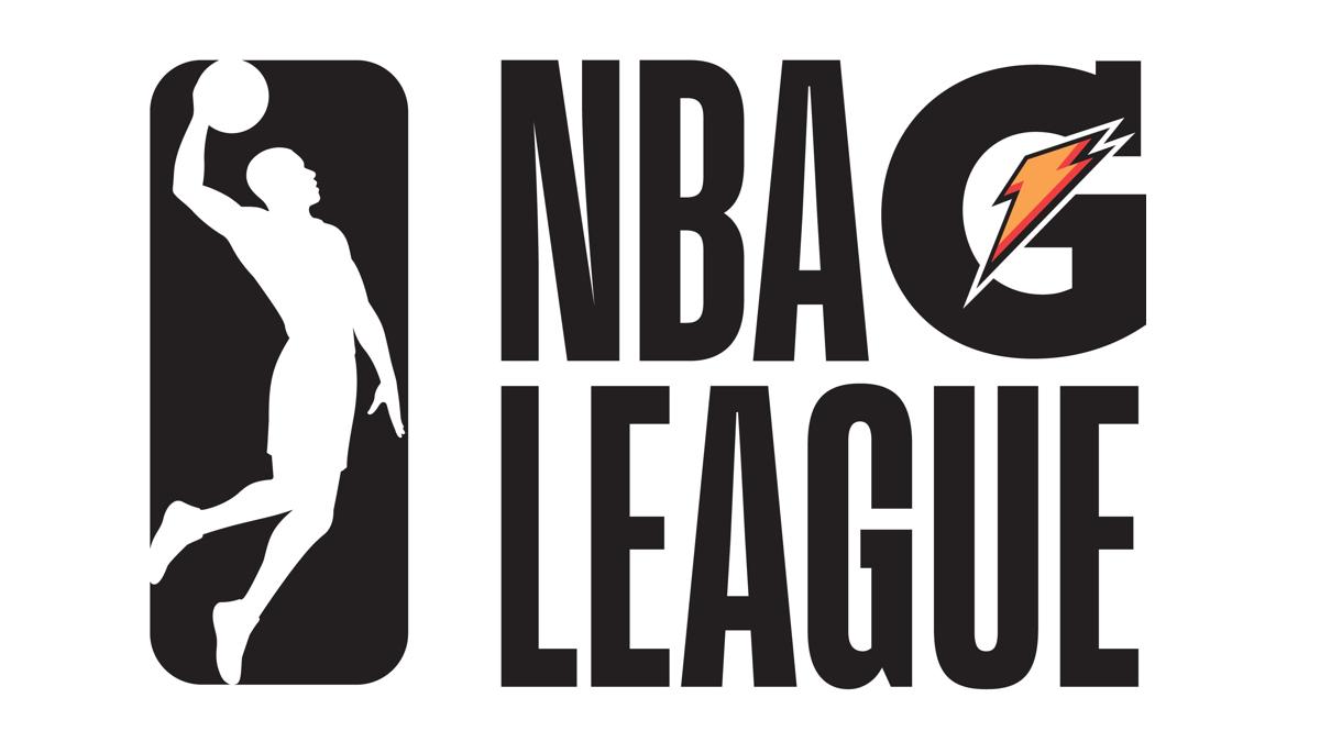 NBAGLeague