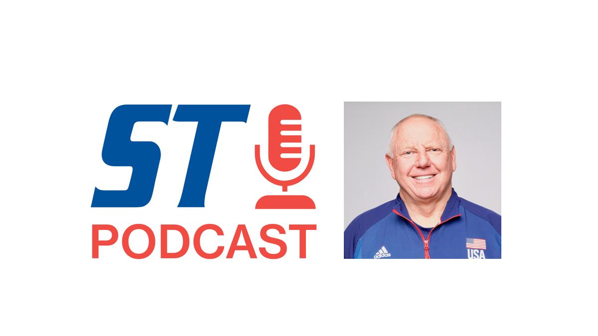 SportsTravel Podcast Greg Cruse