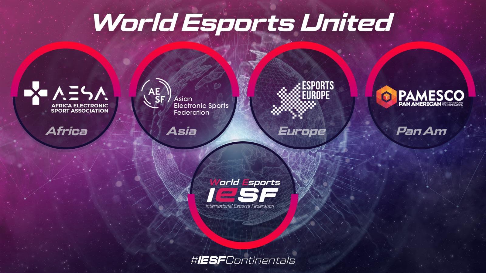 WorldEsportsUnited