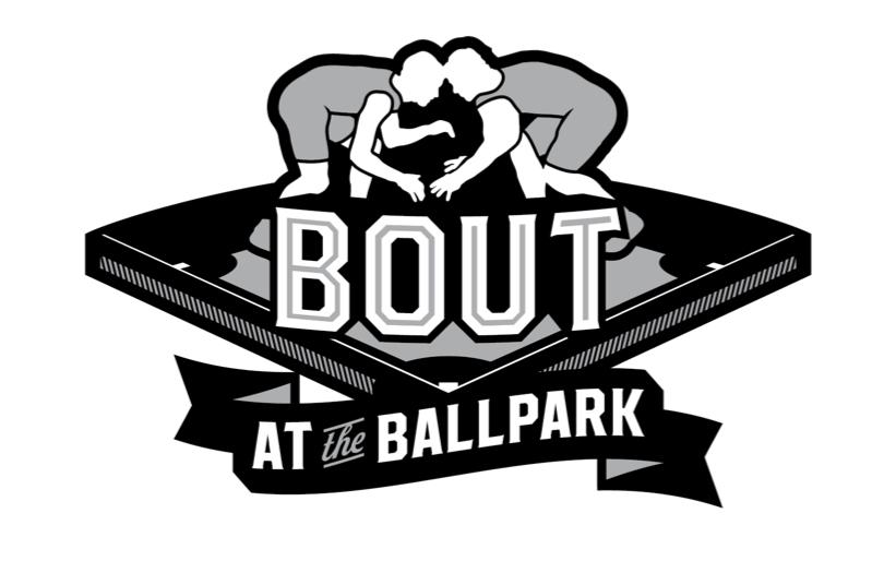 2022 Bout at the Ballpark_Logo