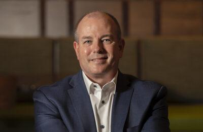 Brent DeRaad Named President and CEO of Arlington CVB in Texas