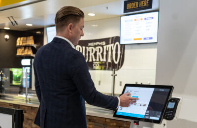 Grizzlies Partnering with Appetize for Contactless Transactions