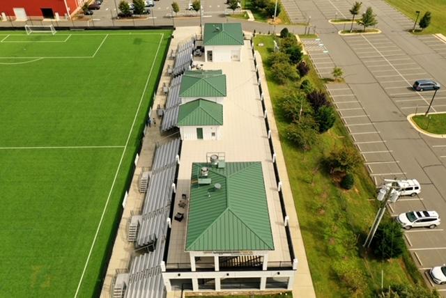 Virginia Revolution Sportsplex